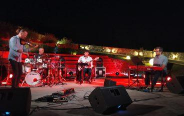 IZVJEŠĆE: Briljantni Marko Ramljak Band priuštio glazbenu poslasticu pred domaćom publikom u Šibeniku