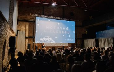 Motovun Film Festival ponovno stiže u Laubu