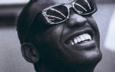Ray Charles uvršten u Kuću slavnih country glazbe