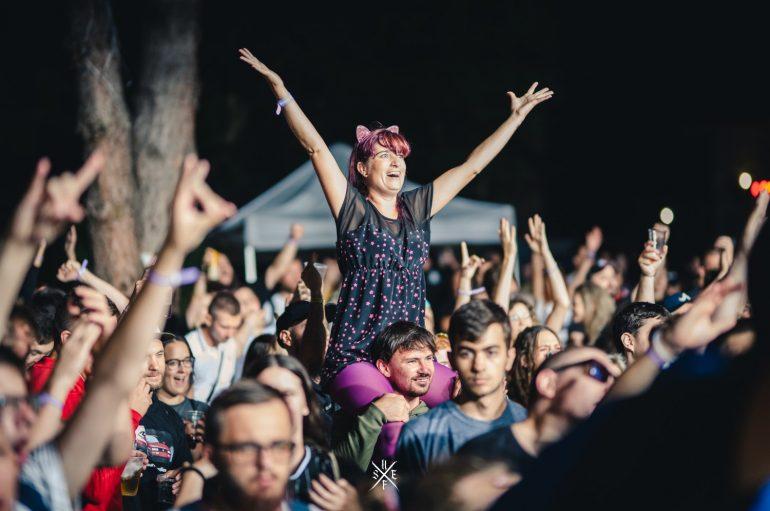 FOTOGALERIJA: Jubilarni 10. RockLive u Koprivnici pobijedio koronu