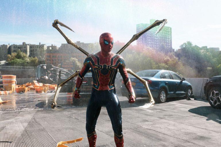 """Stigao je najiščekivaniji trailer godine za novi nastavak """"Spider-Mana"""""""