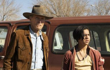 "RECENZIJA: Clint Eastwood: ""Cry Macho"" – the last dance (…im'o sam strašnog petla…)"