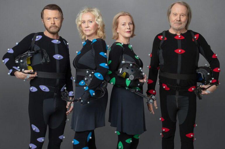 ABBA po prvi put u top 10 britanske liste singlova nakon skoro 40 godina