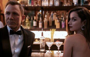 Stigao finalni trailer za novi film o Jamesu Bondu
