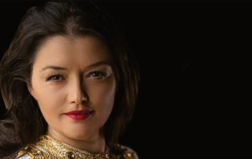 """Fado kantautorica Maja Milinković predstavlja singl """"Luda vodo stani, stani"""""""