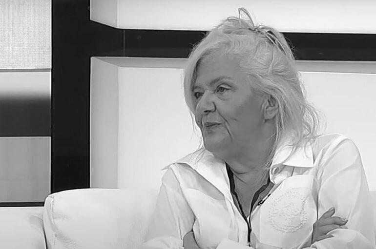 Preminula Marina Tucaković, jedna od najvećih tekstopiskinja naših prostora