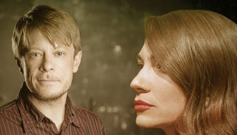 "Sara Renar i Matija Dedić oduševili suradnjom na pjesmi ""Bok"""
