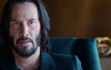 """KONAČNO: Pogledajte prvi trailer novog """"Matrixa""""!"""