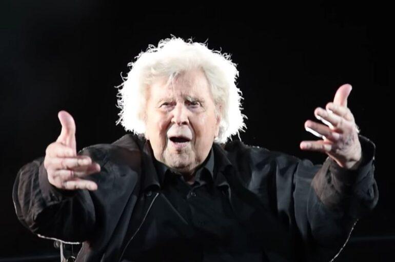 "U 97. godini napustio nas autor ""Grka Zorbe"" Mikis Theodorakis"