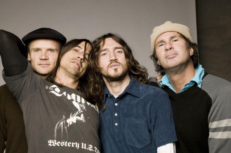 Red Hot Chili Peppers otkrili datume turneje – stižu i u Budimpeštu