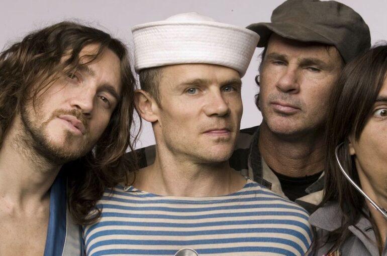 Red Hot Chili Peppers šaljivim videom najavili svjetsku turneju
