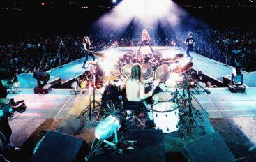 """Metallica slavi 30 godina albuma """"Black"""" s dva izdanja"""