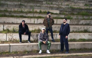 "Britanska drum and bass senzacija Rudimental objavila četvrti album ""Ground Control"""