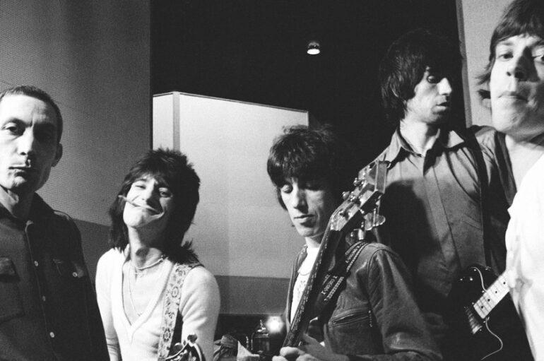 """The Rolling Stones otkrili dosad neobjavljenu pjesmu """"Troubles A' Comin"""""""