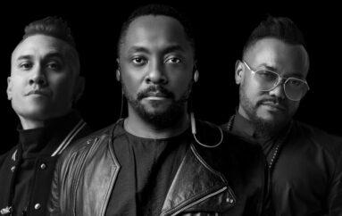 Black Eyed Peas slave glazbu, ljubav i jedinstvo koncertom kod piramida u Egiptu