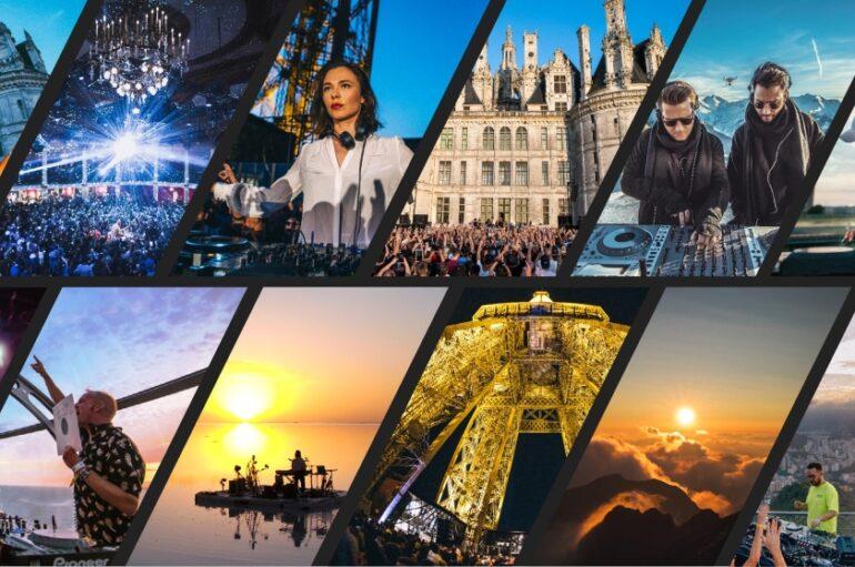 LMF organizira najpoželjniji Halloween party u Zagrebu na kojem će ugostiti svjetski poznati live stream brand CERCLE