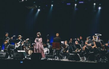 IZVJEŠĆE/FOTO: Festival Jazz.hr/jesen završio uz anđeoski neo soul i progresivni etno jazz