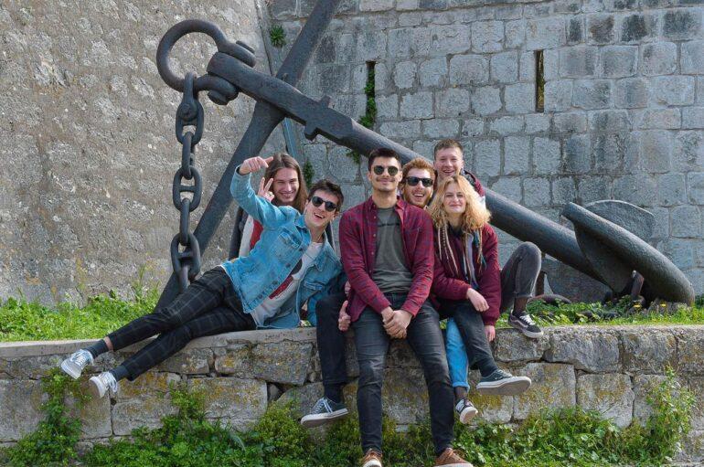 """Pop rock sastav Zo oprašta se od ljeta singlom """"Frane Mihalj"""""""